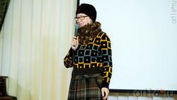 Наиля Ахунова