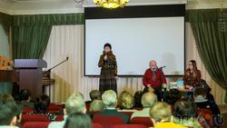 Наиля Ахунова, Борис Вайнер, Альбина Нурисламова