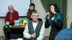 Дуэт «Бэхет» (Сергей Крайнов, Сания Ибрагимова)