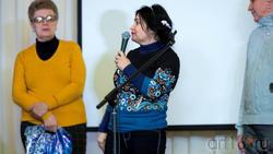 Светлана Грунис, Елена Черняева