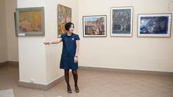 Выставка «Русский Север в Казани»
