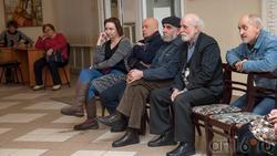 Аршинов Виктор, Ахметова Дина, Кузнецов Михаил Иванович, Скороходов Сергей Геннадьевич