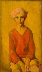 В. Щелин. «Поморочка» 1998