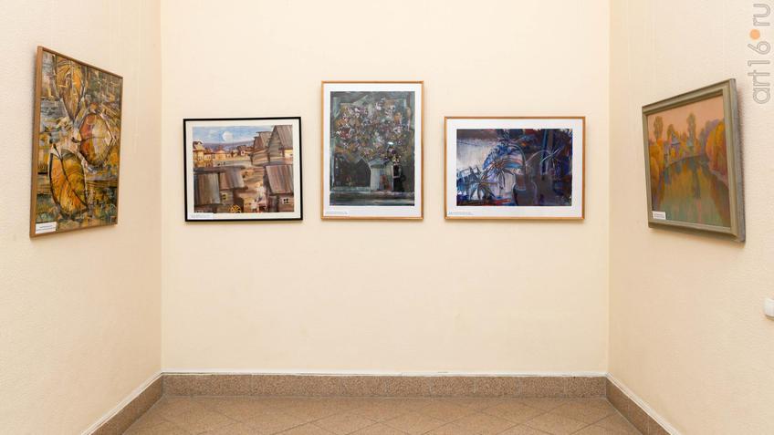 ::Выставка «Русский Север в Казани»