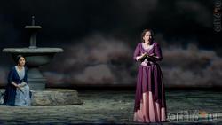 Инесс и Леонора (ГУЛЬНОРА ГАТИНА и МАРИНА НЕРАБЕЕВА)