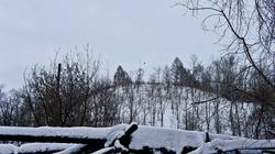 Гора Вышка. г.Пермь