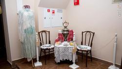 Ветер перемен в татарской национальной одежде