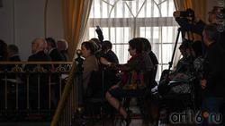 Расширенное заседание Ученого совета НМ РТ, 17.03.2017