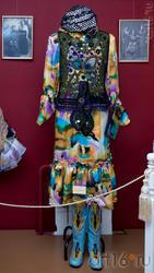 Платье «Кульмек»
