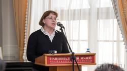 Завьялова Ирина Васильевна