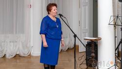 Габелева Лидия Федоровна, директор школы №34