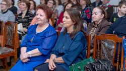 Габелева Лидия Федоровна, Хисамова Дина Диасовна