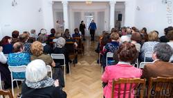 40-летие Музею Е.А. Боратынского