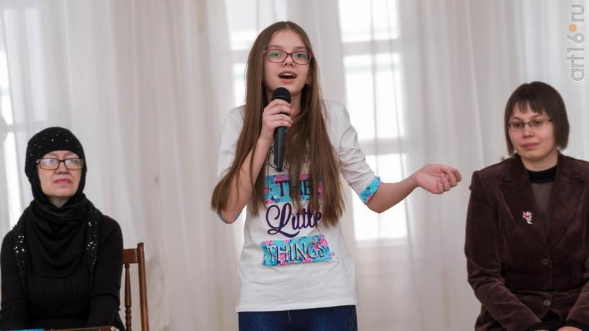 ::Гала-концерт 19-го Открытого фестиваля «Галактика любви» им. В.Тушновой