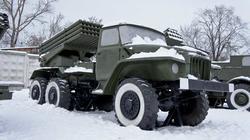 Боевая машина БМ-21 [РСЗО «ГРАД»], Главный конструктор А И Яскин