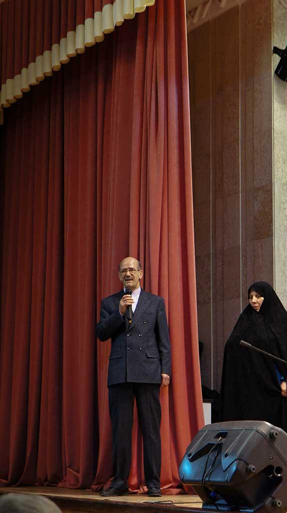 Фото №92423. Расул Багернежад Шаян, Генеральный консул ИР Иран в Казани