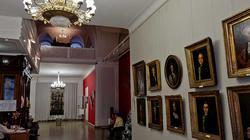 Пермская Государственная художественная галерея, 2012
