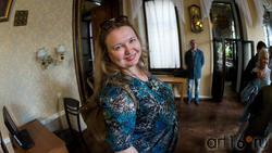 Инесса Фахрутдинова