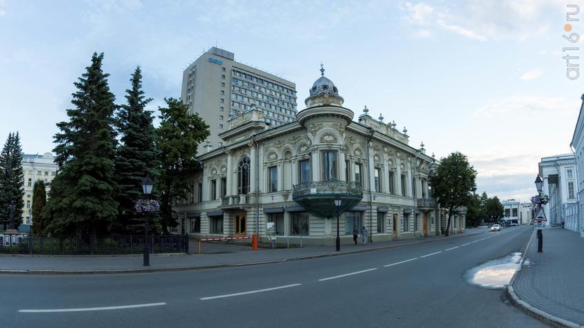Фото №926478. Национальная библиотека Республики Татарстан