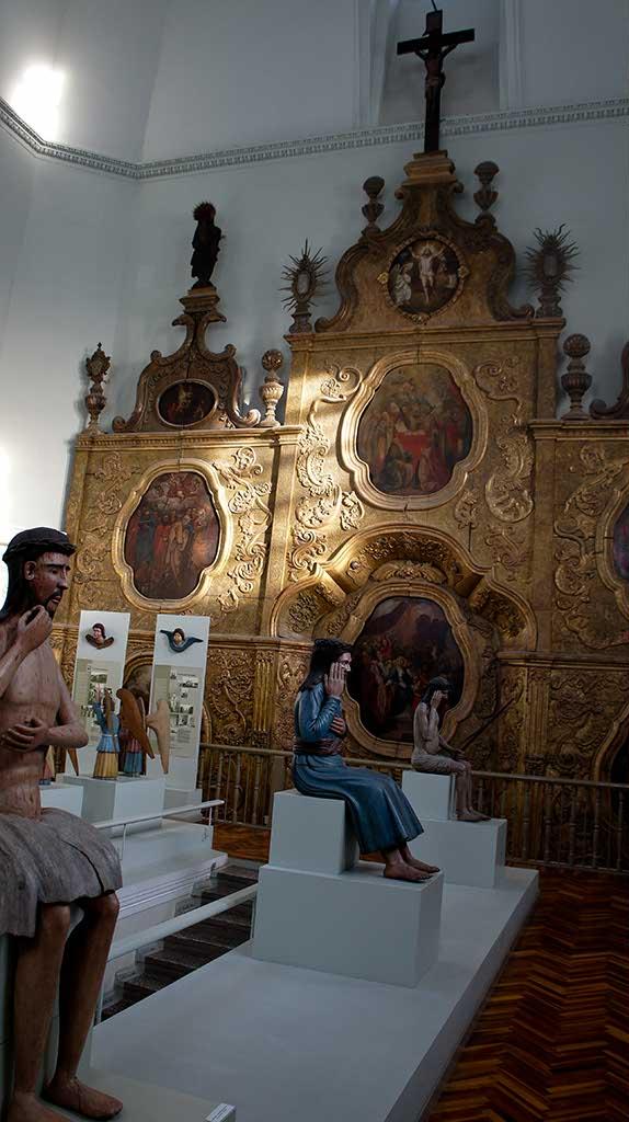 Фото №92673. Христос в темнице. XVIII из с. Усть-Косьва /Христос в темнице. XVIII из часовни в г. Перми