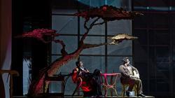 Опера Джакомо Пуччини «Мадам Баттерфляй»