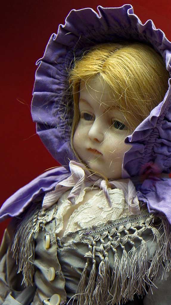 Фото №92972. Пьеротти, Англия, середина XIX , воск