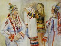 БЕРДНИКОВА ТАТЬЯНА МИХАЙЛОВНА 1958 г.р.