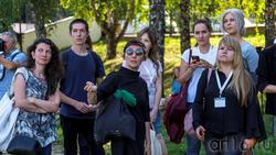 Полина Ёж, Альбина Мотор, Анна Нистратова