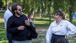 Михаил Астахов, Анна Нистратова
