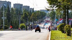 День города в Альметьевске (2 сентября 2017)