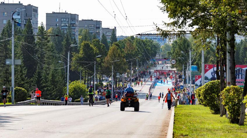 Фото №934009. День города в Альметьевске (2 сентября 2017)