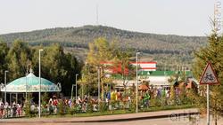 День города в Альметьевске, 02.09.2017