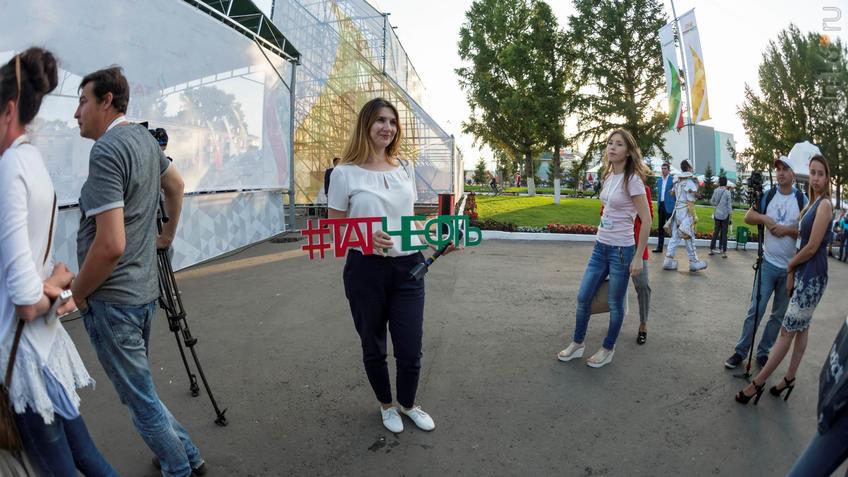Фото №934094. Альметьевск, День города, 02.09.2017