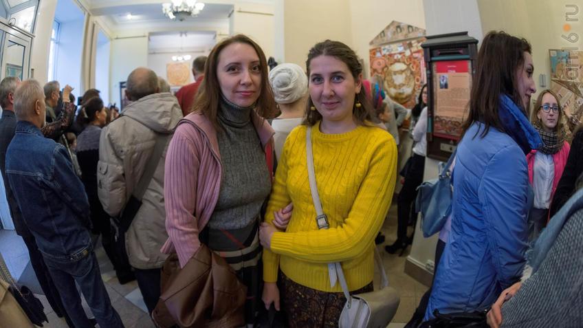 Фото №934858. Анна Федорова, Светлана Медведева