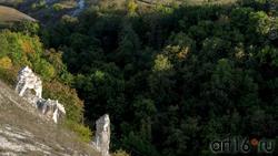 Пещеры Большое Ухо и Малое Ухо (Ухо и Каземат)