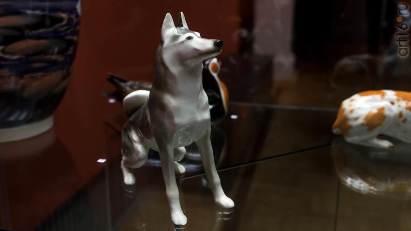 Фото №935924. Скульптура ''Лайка''