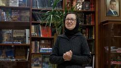 Наиля Ахунова, Автор идеи фестиваля и председатель оргкомитета - поэт, руководитель ЛИТО КГМУ