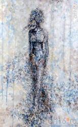 Алла Суркова «Она прошла, как королева, по волнам... то ли девочка, а то ли виденье»