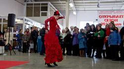 Испанский танец. Презентация музейного проекта центра