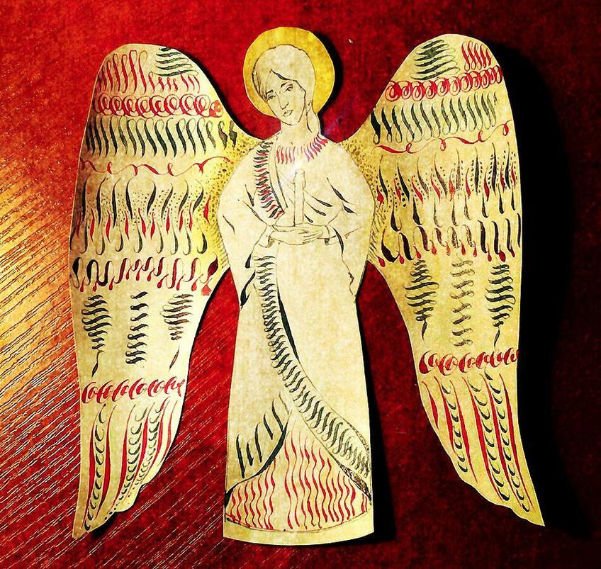 фото Праздничная открытка::Афиши Музея истории Благовещенского собора (Казанский кремль)