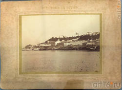 Нижний Новгород. Фото М.Дмитриева 1900