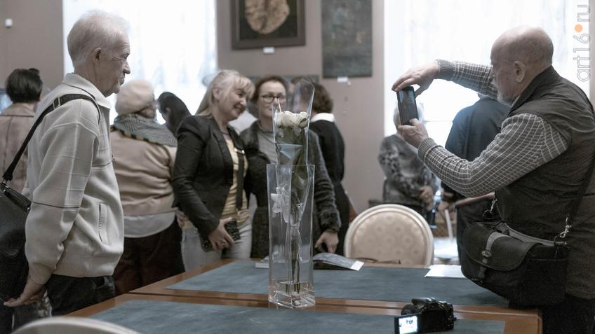 """::Презентация альбома """"Казань. Реальность и фантазии"""""""