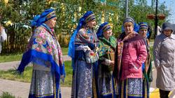 XXVI Всероссийский фестиваль русского фольклора «Каравон-2018»