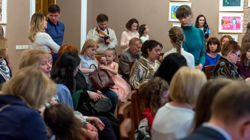 "::Презентация книги ""Легенды Казани"" издательства ""Юлбасма"""