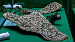 Колчан и налучье из Татарского наряда