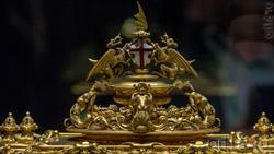 Ларец золотой (фрагмент)