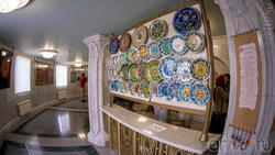 В Галерее татарского шамаиля