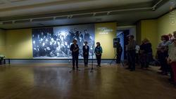 ''Передвижники: 1871-1902. Из собрания Третьяковской галереи''