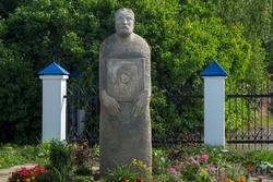 Илья пророк. Деревня Ильинское Респ Татарстан