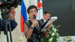 Марина Подольская